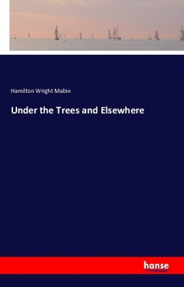 Under the Trees and Elsewhere | Dodax.at