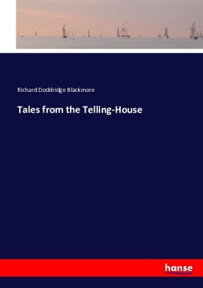 Tales from the Telling-House | Dodax.de