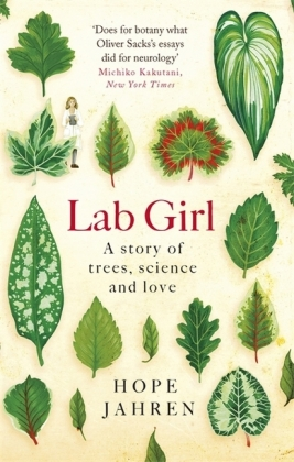 Lab Girl | Dodax.at