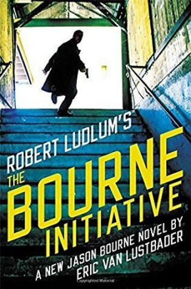Robert Ludlum's (TM) The Bourne Initiative | Dodax.co.uk