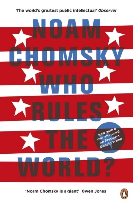 Who Rules the World?   Dodax.nl