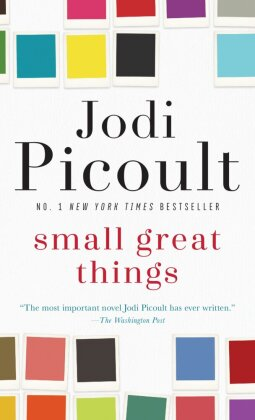 Small Great Things | Dodax.com