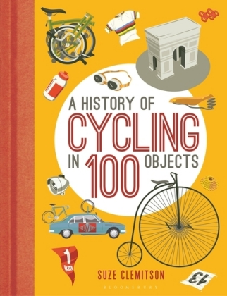 A History of Cycling in 100 Objects | Dodax.at