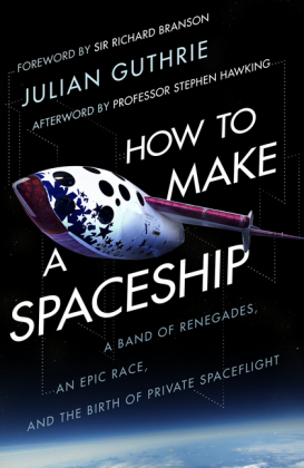 How to Make a Spaceship | Dodax.pl