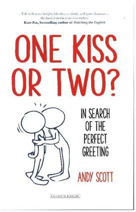 One Kiss or Two? | Dodax.de