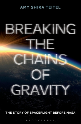 Breaking the Chains of Gravity | Dodax.pl