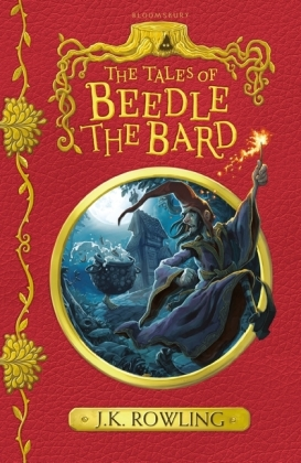 The Tales of Beedle the Bard | Dodax.co.uk