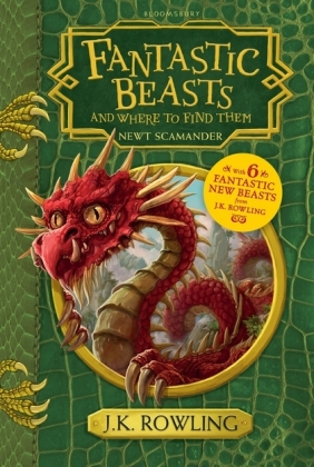 Fantastic Beasts and Where to Find Them | Dodax.es