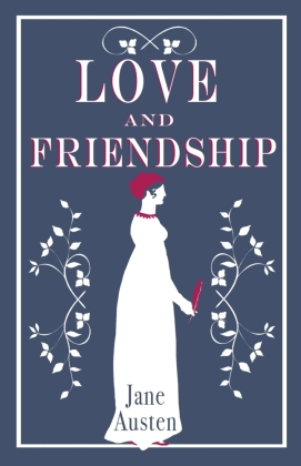 Love and Friendship | Dodax.com
