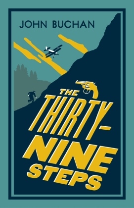 The Thirty-Nine Steps | Dodax.it