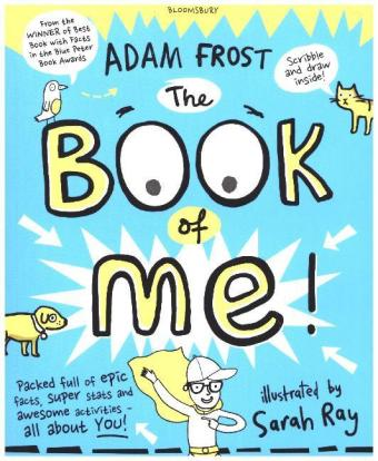 The Book of Me | Dodax.ch