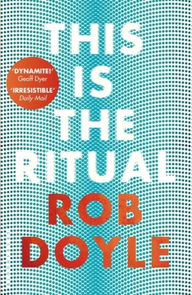 This is the Ritual | Dodax.fr