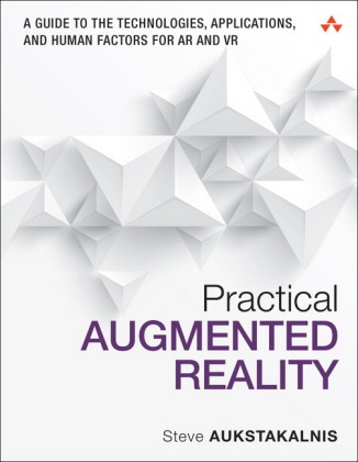 Practical Augmented Reality | Dodax.ch