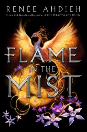 Flame in the Mist | Dodax.at