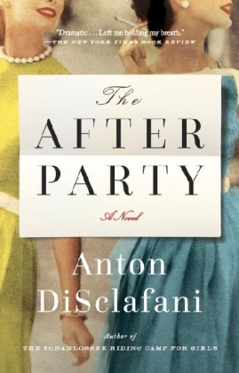 The After Party | Dodax.com