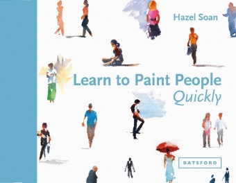Learn to Paint People Quickly | Dodax.co.uk