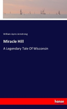 Miracle Hill | Dodax.pl