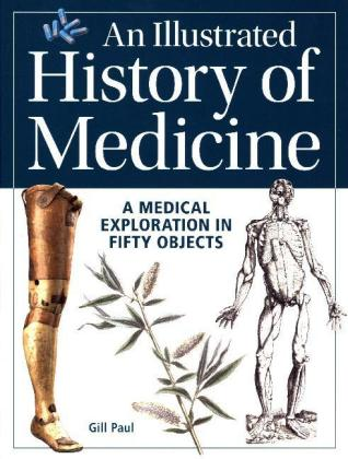 Illustrated History of Medicine | Dodax.at