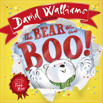 The Bear Who Went Boo! | Dodax.ch