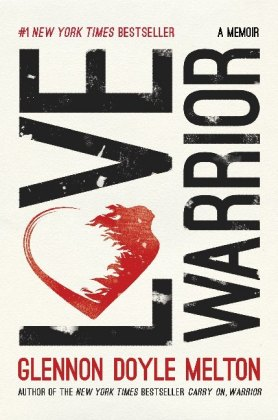 Love Warrior | Dodax.pl