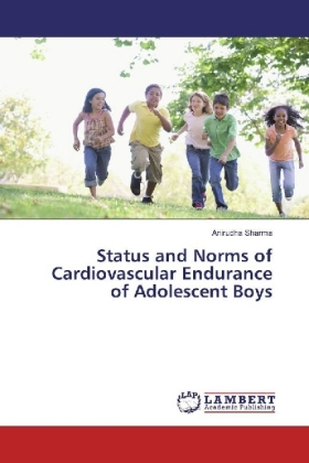 Status and Norms of Cardiovascular Endurance of Adolescent Boys | Dodax.de