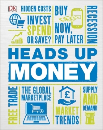 Heads Up Money | Dodax.ch