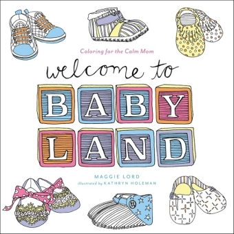 Welcome to Baby Land | Dodax.at