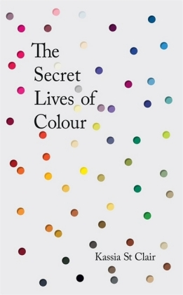 The Secret Lives of Colour | Dodax.at