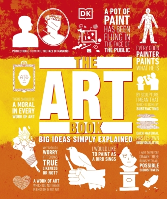 The Art Book | Dodax.ch