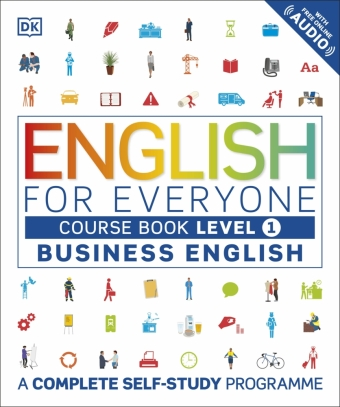English for Everyone Business English Level 1 Course Book   Dodax.pl