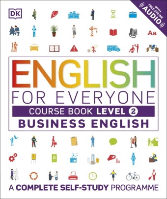 English for Everyone Business English Level 2 Course Book | Dodax.ch