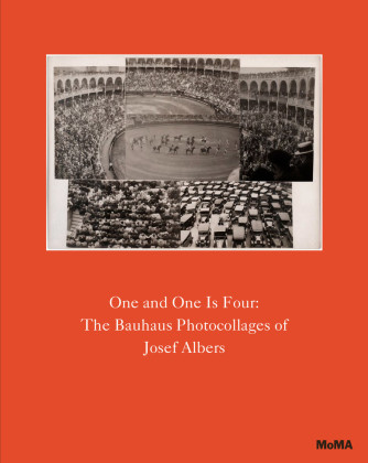 One and One Is Four: The Bauhaus Photocollages of Josef Albers | Dodax.ch