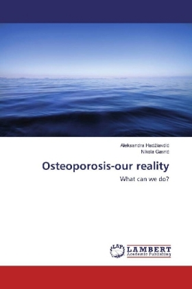 Osteoporosis-our reality | Dodax.ch