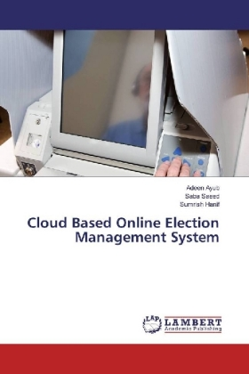 Cloud Based Online Election Management System   Dodax.ch