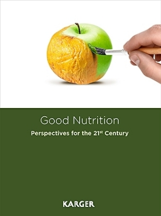 Good Nutrition: Perspectives for the 21st Century | Dodax.de