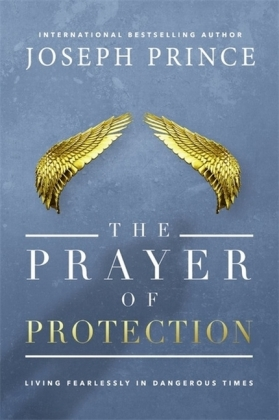 The Prayer of Protection | Dodax.co.uk