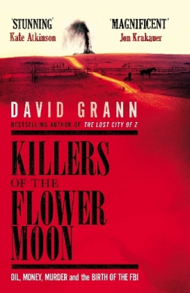 Killers of the Flower Moon | Dodax.ch