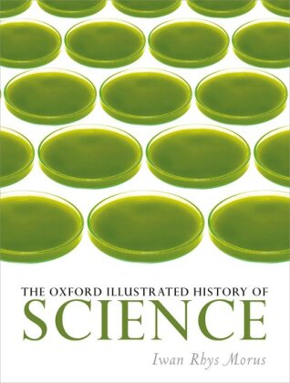 The Oxford Illustrated History of Science | Dodax.de