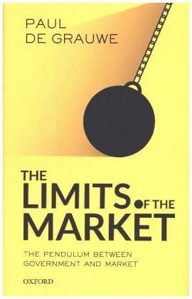 The Limits of the Market   Dodax.pl
