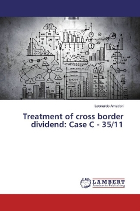 Treatment of cross border dividend: Case C - 35/11 | Dodax.pl