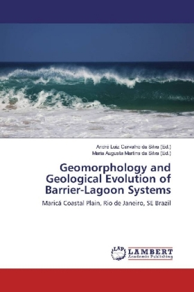 Geomorphology and Geological Evolution of Barrier-Lagoon Systems   Dodax.pl