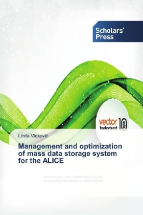 Management and optimization of mass data storage system for the ALICE | Dodax.ch