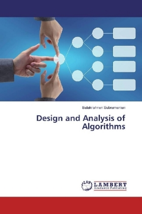 Design and Analysis of Algorithms | Dodax.at