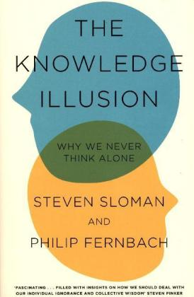 The Knowledge Illusion   Dodax.at