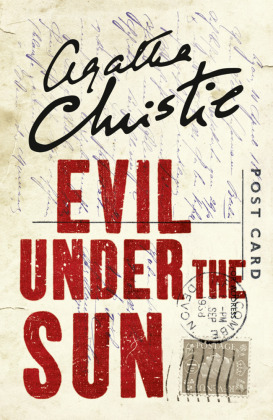 Evil Under the Sun | Dodax.it