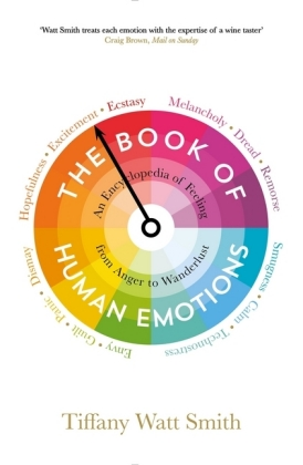 The Book of Human Emotions | Dodax.de