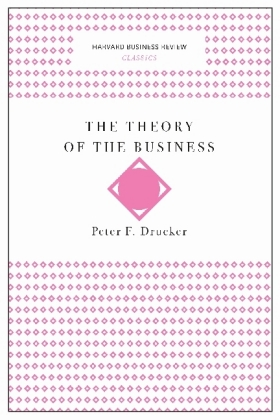 Theory of the Business | Dodax.pl