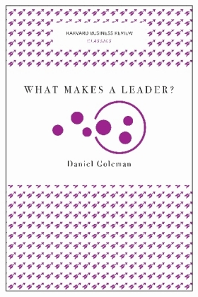 What Makes a Leader? | Dodax.at