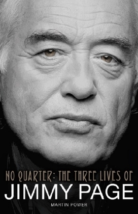 No Quarter - The Three Lives Of Jimmy Page (Books About Music) | Dodax.at