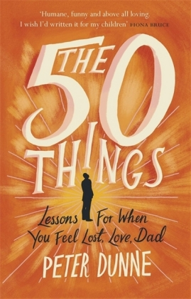 The 50 Things | Dodax.de
